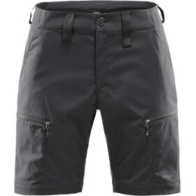 Haglöfs Mid Fjell Shorts Women True Black